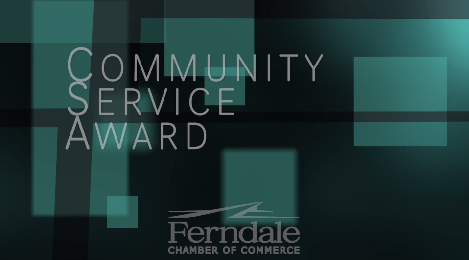 2019CommunityServiceAward